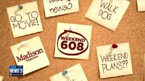 Weekend in the 608: New music, a Whitney Houston tribute and the Makeshift Festival [Video]