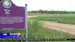Emmett Till historical marker vandalized [Video]