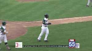 TinCaps Win Third Straight, Top Whitecaps in Series Finale [Video]