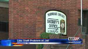 Low Staff Problem at Sheriff's Office [Video]