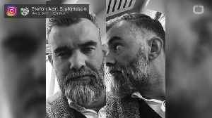 Actor Stefan Karl Stefansson Dead At 43 [Video]