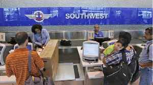 Southwest Airlines Is Selling One-Way Tickets For $39 [Video]