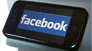Facebook Removes Over 600 Accounts [Video]
