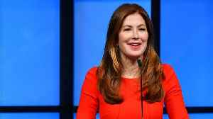 Dana Delany To Replace Mira Sorvino On CBS's Military Legal Drama 'The Code' [Video]