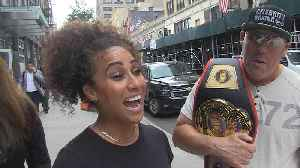 Hoopz Says People Hate Farrah Abraham More Than Trump, Expecting 3rd Round Knockout [Video]