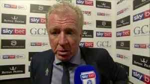 McClaren: We need to stick together [Video]