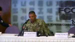 U.S. Forces Korea general supports reducing DMZ outposts [Video]