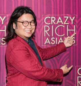News video: 'Crazy Rich Asians' Author Wanted in Singapore for Skipping Military Service