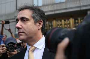 Former Trump lawyer Michael Cohen may refused possible pardon... in U.S. history to reject presidential pardon [Video]