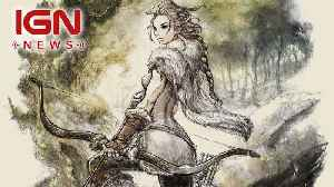 Octopath Traveler Was July's Best-Selling Game [Video]