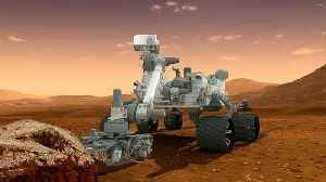 $400 Million NASA Mars Rover Might Be Gone Forever [Video]