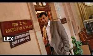 Can Rajan stabilise India's economy? [Video]