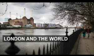 London Nine Elms regeneration project | London and the World [Video]