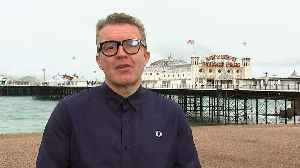 """Watson says Labour is """"very concerned"""" about no-deal Brexit [Video]"""