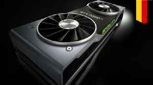 Nvidia releases overpriced RTX 20 Series [Video]