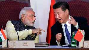 Tensions Still High After China and India's Border Clash [Video]