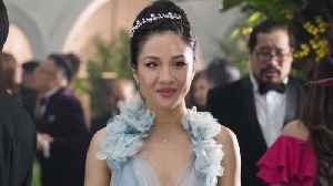 'Crazy Rich Asians' Sequel Already In The Works [Video]