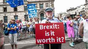 Britons Living In EU Face A Myriad Of Issues With A No-Deal Brexit [Video]