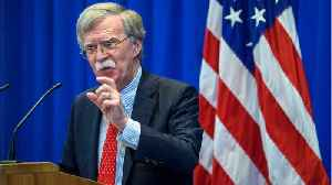 Bolton Says Warned Russian Envoy Against Election Meddling In 2018 [Video]