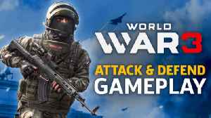 World War 3 - 26 Minutes of Attack & Defend Gameplay | Gamescom 2018 [Video]