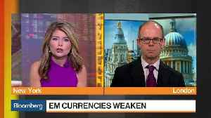 Lira Set to Deliver High Returns, William Blair's Clarke Says [Video]