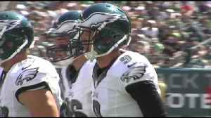 Reports: Foles reunites with Reid in Kansas City [Video]
