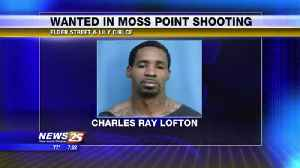 Wanted In Moss Point Shooting [Video]