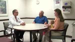HealthWatch: Miracle Baby [Video]