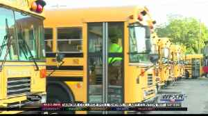 Back-to-School Safety Stand Down [Video]