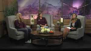 Sunday Sitdown: Sarah Garfield and Meghan Bettis Preview 201 [Video]