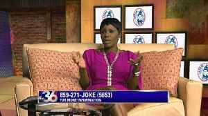 Sommore - Comedy Off Broadway 9-2 [Video]