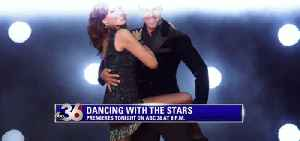 Dancing With The Stars - Marilu Henner & Jake T. Austin 9-12 [Video]