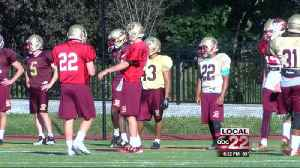 Norwich Football Going Back to the Basics [Video]