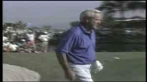 Mark O's Ryder Cup Preview: Arnold Palmer [Video]
