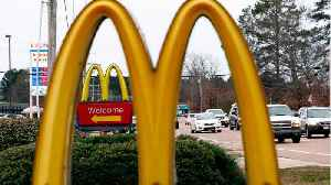 NY Health Department Investigating Illnesses Linked To McDonald's [Video]