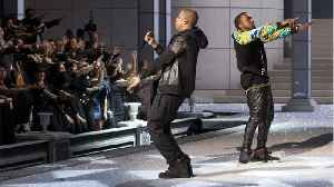 'Watch the Throne' Is Back On Spotify [Video]