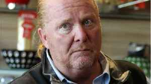 Mario Batali Accused Of Forcibly Kissing & Groping While Posing For Selfie [Video]