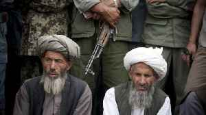 Here's Why the Taliban Is Making a Comeback in Afghanistan [Video]