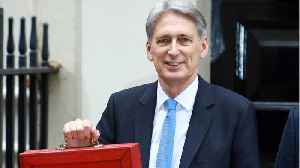 Philip Hammond Responds To Dominic Raab With A Warning [Video]