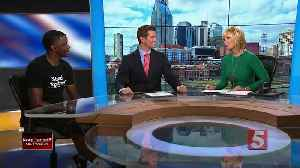 James Shaw Previews 'Come Together Day' In Nashville [Video]