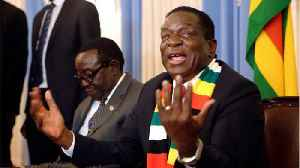Zimbabwe Court Set to Rule On Presidential Election Petition [Video]