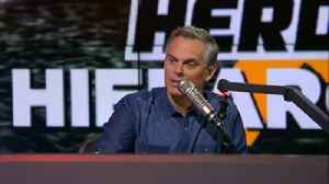 Colin Cowherd lists the 5 biggest headscratchers in sports [Video]