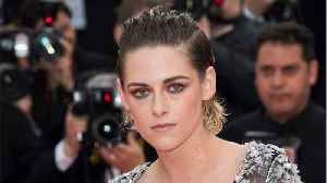 Kristen Stewart Teases Upcoming Charlie's Angels Reboot [Video]