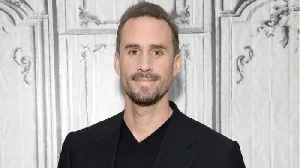 Joseph Fiennes On The Challenges Of Being A