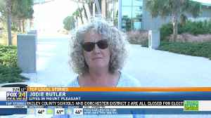 Threatening Letters Sent to Lowcountry Churches, Hotels [Video]