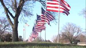 Avenue of Flags [Video]
