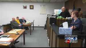 Blaney murder trial to proceed in district court [Video]