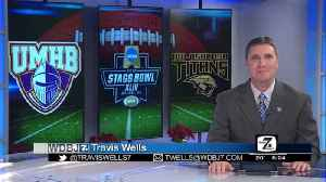 Stagg Bowl to take place tomorrow [Video]