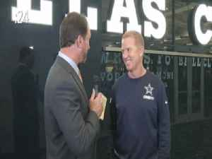 One Minute Drill with Jason Garrett [Video]