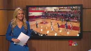 Tuesday Sports January 3rd [Video]